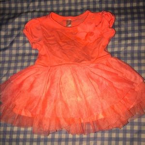 Adorable baby dress size 0/3 months